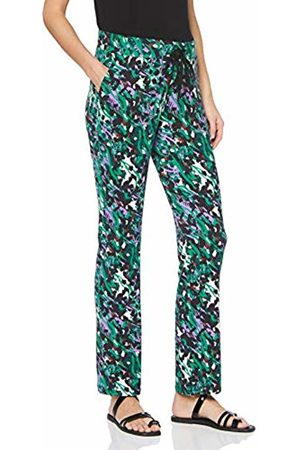 Supermom Women's's Pants Utb Tropical Maternity Trousers, ( AOP P184)