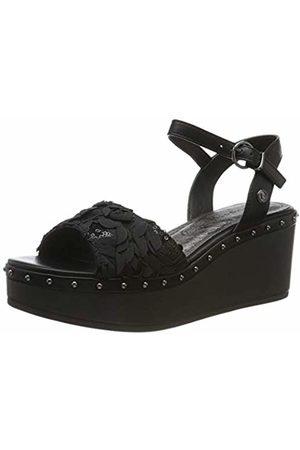 Bugatti Women's 411665825959 Flatform Sandals 1010 5 UK