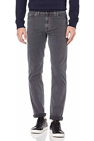 Pionier Men's's Thomas Comfort Flexx Straight Jeans Dark 80
