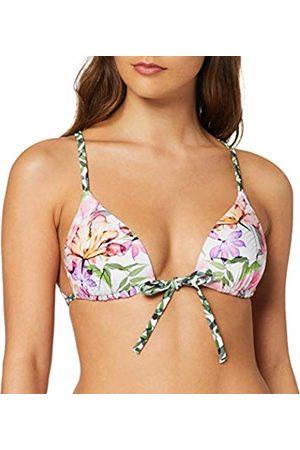 Triumph Women's's Delicate Flowers Pu Bikini Top