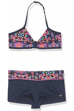 Haute Pression Girls' J9071 Swimwear Set