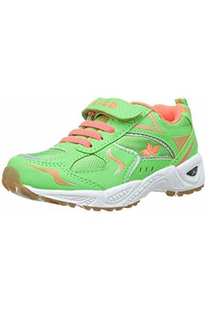 LICO Kids' Bob Vs Multisport Indoor Shoes Neongrün/
