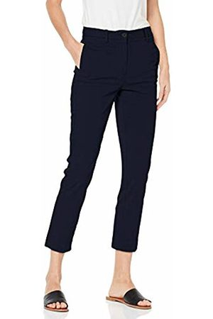 Tommy Hilfiger Women's Badu T5 Chino Trousers (Midnight 403) W28/L31