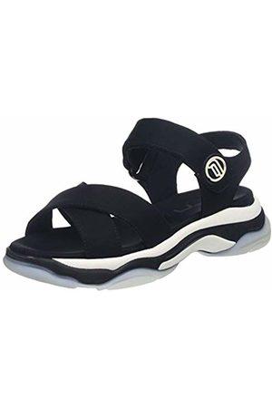 Fornarina Women's Super20 Open Toe Sandals