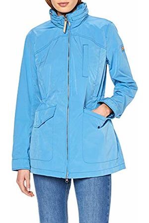 Camel Active Women's's 320040 Jacket (Aqua 48) 12 (Size: 38)