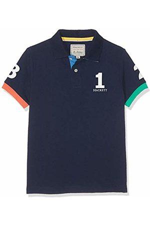 Hackett Hackett Boy's Numb Polo Ss Shirt