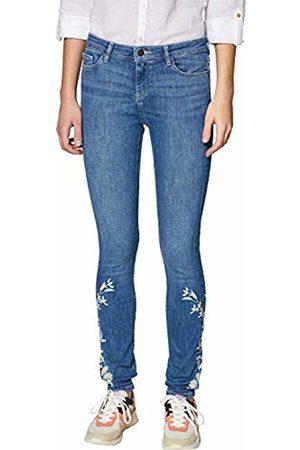 Esprit Women's 039CC1B014 Skinny Jeans, ( Medium Wash 902)