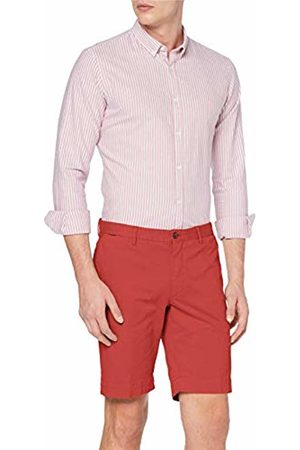Hackett Hackett Men's Core Kensington Shorts (Crimson 289)