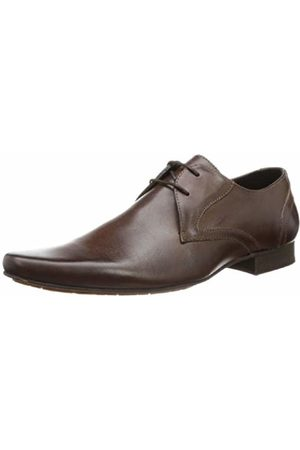 Hudson H Men's Livingston Calf Derby, ( 20)