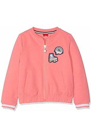 s.Oliver Girls' 53.903.43.3335 Track Jacket