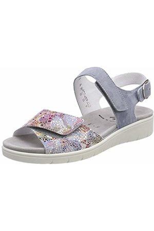 Semler Women's's Dunja Ankle Strap Sandals