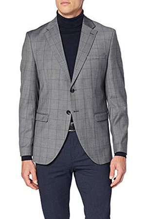 Selected Homme NOS Men's SLHSLIM-MYLOROB Check BLZ B NOOS Suit Jacket, Mehrfarbig