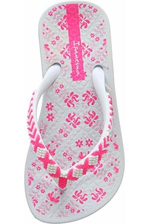 Ipanema Girls Anat Lovely Ii Kids Flip Flops, 9123