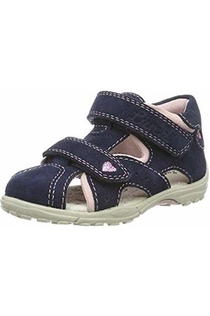 Lurchi Baby Girls' Momo Sandals