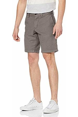 Tommy Hilfiger Men's Brooklyn Structure Short Flex Grau (Gargoyle 049)