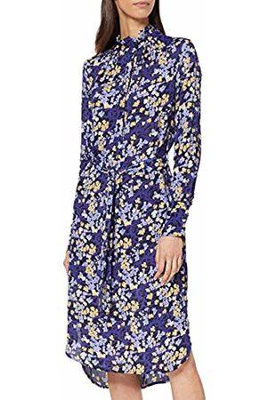 Noa Noa Women's's Floral Moss Dress
