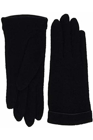 Roeckl Women's Leather Piping Gloves, ( 000)