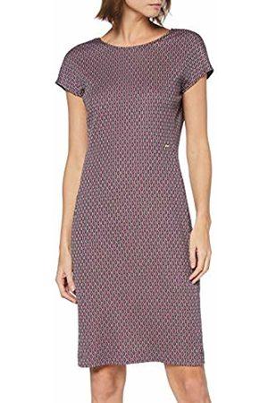 Cinque Women's's Cidwain_k Dress (Marine 69) 10 (Size: 36)