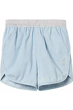 Steiff Girl's Jeans Shorts Short, (Forever 6027)