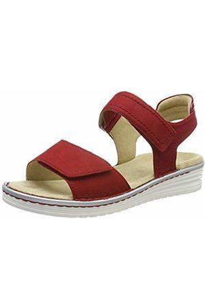ARA Women's Havanna 1227230 Ankle Strap Sandals