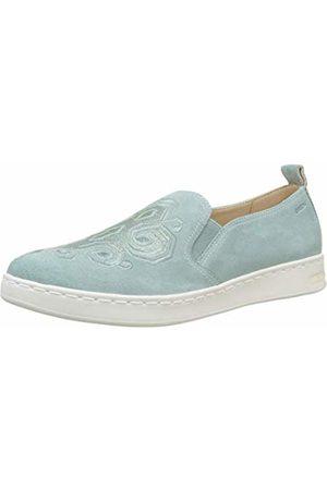 Geox Women's D Jaysen B Low-Top Sneakers