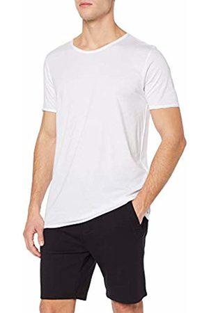 HUGO BOSS Men's's Depusi Sweatshirt, ( 100)