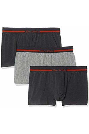 Marc O' Polo Marc O'Polo Body & Beach Men's's Multipack M-Shorts 3-Pack Boxer Briefs