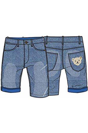 Steiff Boy's Jeans Shorts Short