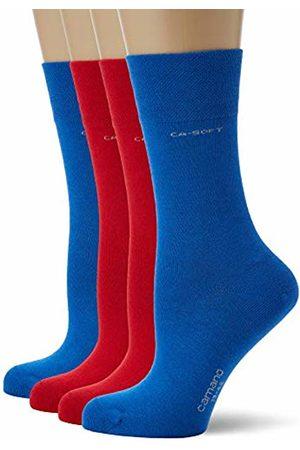 Camano Women Tights & Stockings - Women's 3642000 Calf Socks, (True 0041)