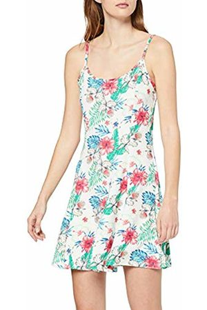 Inside Women's's 7sves83 Dress (Blanco 90) Small