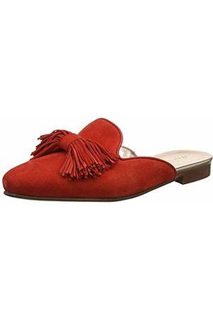 Frau Women's Sabot Open Back Slippers