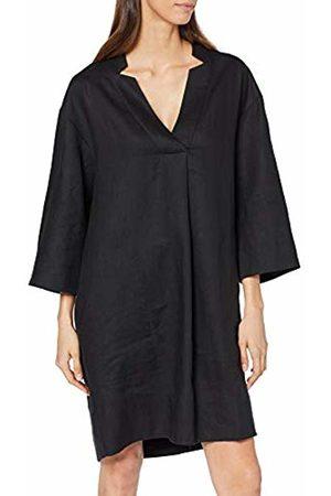 Noa Noa Women's Basic Linen Blouse, ( 0)