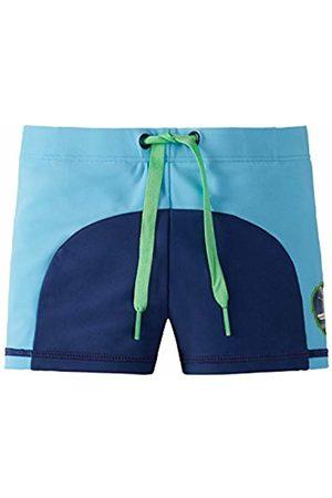 Schiesser Boy's Wal Willy Bade-retro Swim Shorts