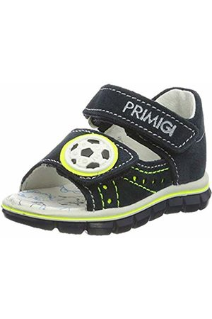 Primigi Baby Boys'' Ptz 33804 Open Toe Sandals 4.5 UK