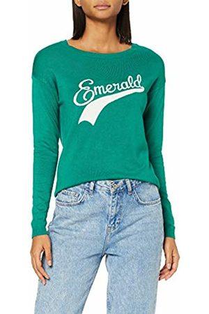 Springfield Women's 5.j.ap.t.Emerald Jumper