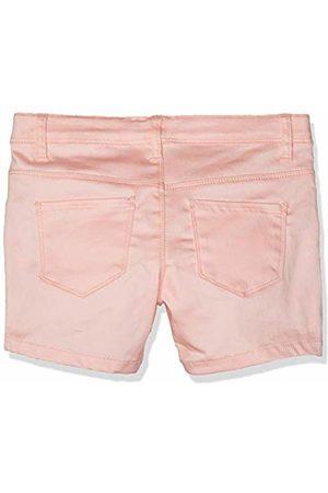 Name it Girl's Nkfsalli Twitinna Shorts Af Noos Strawberry Cream