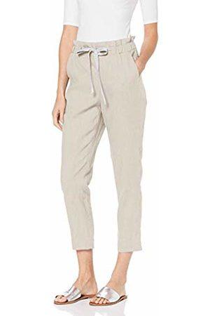 Noa Noa Women's Basic Trouser