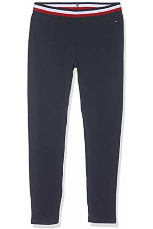Tommy Hilfiger Girl's Solid Leggings