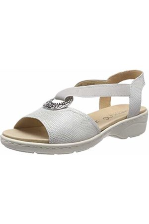 Caprice Women's's Isolde Ankle Strap Sandals