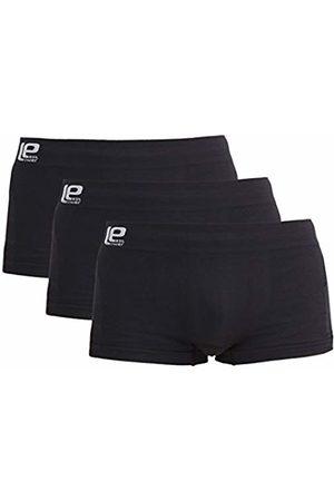 Lower East Men's Seamless Boxer Shorts, set of 3