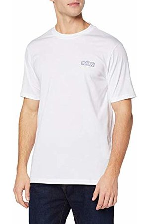 HUGO BOSS Men's Durned-u5 Sweatshirt, ( 100)