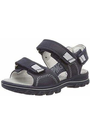 Por nombre Estacionario Clínica  Primigi Baby Boys' Pso 34599 Open Toe Sandals