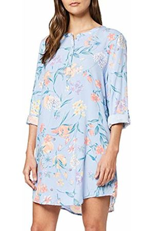 Women's Secret Women's Mm3 Sleepshirt Blue Vest, ( 90)