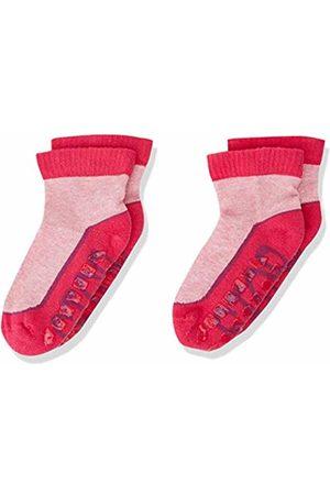 Camano Girls Socks - Girl's 1116001000 Calf Socks, ( Melange 4400)