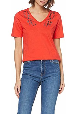 Blue Seven Women's T-Shirt (Tomate 311)