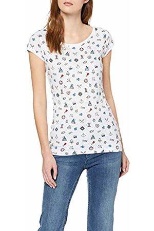 Inside Women's's 7scn11 T-Shirt