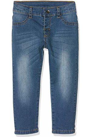 MEK Baby Boys Pantalone Denim Elasticizzato Jeans