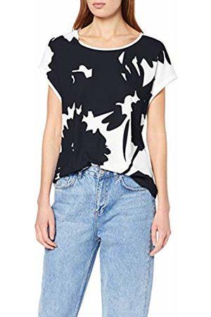 Opus Women's Saflori Print T-Shirt, ( 900)