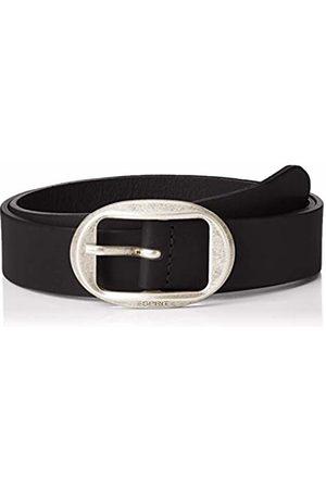 Esprit Accessoires Women's 999ea1s804 Belt, ( 001)