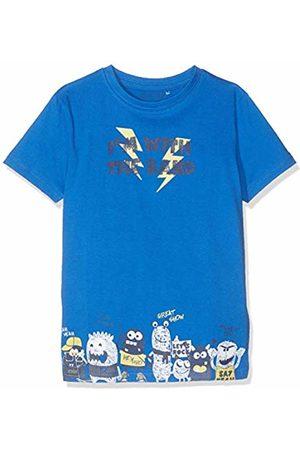 Rundhals Blue Seven Jungen T-Shirt T-Shirt